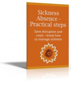sickness benefit checklist - Harris Law