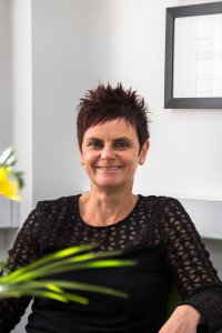 Employment Lawyer and HR Executive - Wendy Harris